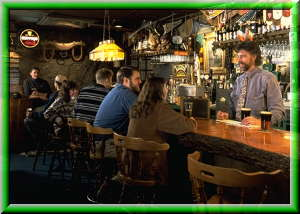 McGrath's Irish Pub at the Inn at Long Trail Killington Vermont