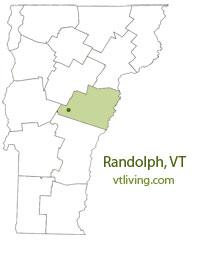 Randolph VT