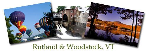 South Central Vermont communities