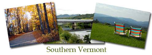 Southern Vermont communities