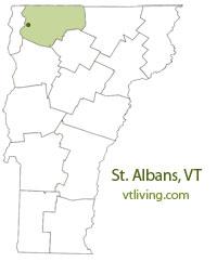 Saint Albans VT