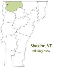 Sheldon VT