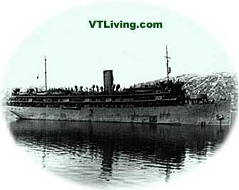 USS Dorchester, WWII, world war, World War, wwII, wwII, World War Two