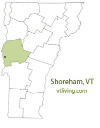 Shoreham VT