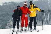 Vermont Sking, Vermont Ski Resorts