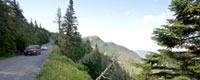 Mount Mansfield Toll Road, Stowe VT attraction