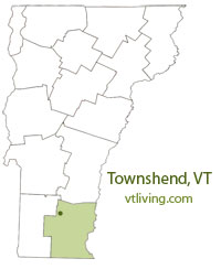 Townshend VT annual pumpkin festival