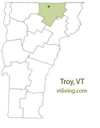 Troy VT