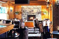 Sheraton Burlington Dining, Restaurants in Burlington