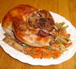 VT Thanksgiving Dinner Packages