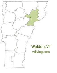 Walden VT