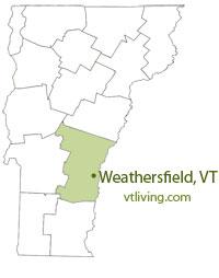 Weathersfield VT