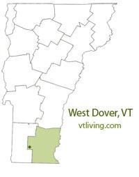 West Dover Vermont