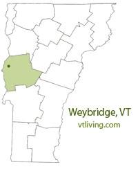 Weybridge VT