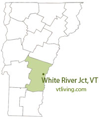 White River Junction VT