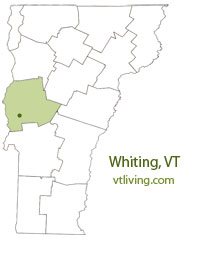 Whiting VT