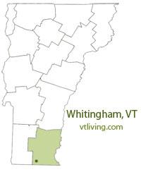 Whitingham VT