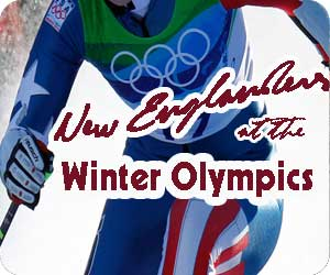 Vermont Athletes at the 2014 USA Olympic Team in Sochi Russia