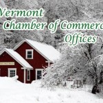 Vermont Chamber of Commerce Offices