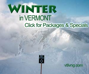 Save big on your Vermont Winter Vacation, check these specials.