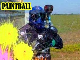 Vermont Paintball Courses