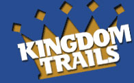 Kingdom Trails Vermont