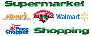 Vermont Supermarkets