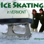 Vermont Ice Skating Rinks