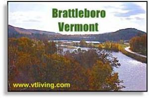 Brattleboro Vermont