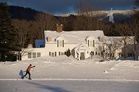 Hermitage Deerfield Valley VT Real Estate