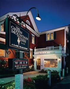 Green Mountain Inn Stowe VT Hotel