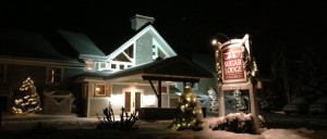 Sugar Lodge Vermont