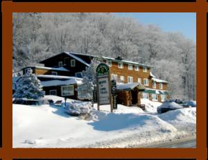 Inn at Long Trail Killington Ski Lodge
