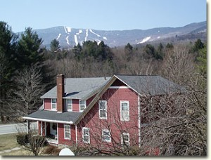 Mountain View Inn Vermont Lodging in the Mad River Valley