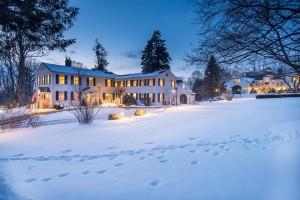 Swift House Inn, Middlebury VT Dining , Inn Lodging