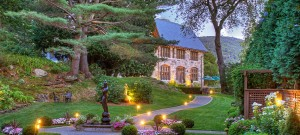 The Castle Hill Resort - Okemo Ludlow Vermont Resort Spa