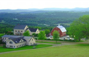 Wildflower Inn, NEK Burke Mountain Vacations