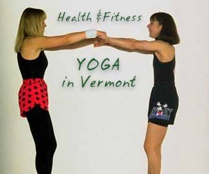 VT Health Fitness YOGA Training