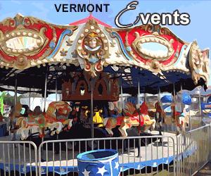 Vermont Event Calendar