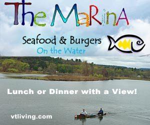 Southern Vermont Restaurants