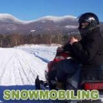 VT Snowmobile Vacations