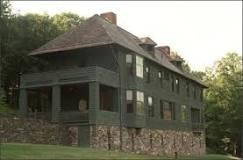 Rudyard Kipling Home