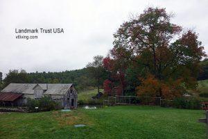 VT Historic Vacation Rentals Homes