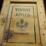 VT Apple Orchard