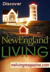 New England vacations