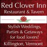 Red Clover Inn Restaurant Tavern Killington Vermont