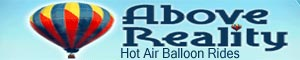 Above Reality Hot Air Balloon Rides, Vermont Balloon Rides