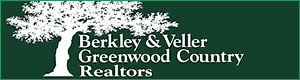 Berkley Veller Real Estate, Berkley Veller and Greenwood, Berkley Veller Country Realtors