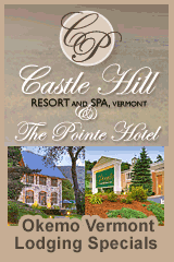 Castle Hill Resort Okemo Vacations