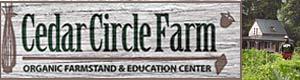 Cedar Circle Farm Thetford VT